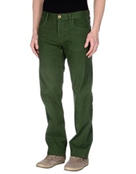 Citizens Of Humanity Casual Pants Green