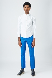 Band Of Outsiders Oxford Button Down Shirt White