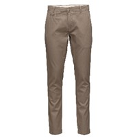 Knowledge Cotton Apparel Brindle Pistol Chino