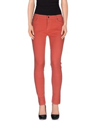 Citizens Of Humanity Trousers Casual Trousers Women Rust