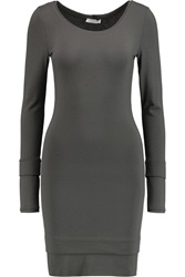 Donna Karan Stretch Jersey Top