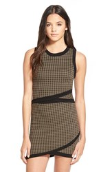 Junior Women's Lush Check Shell