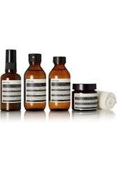 Aesop The Persistent Collector Set One Size Colorless