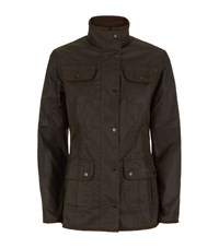 Barbour Classic Utility Jacket Female
