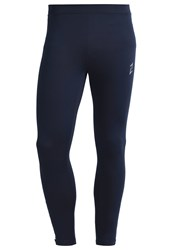 Your Turn Active Tights Navy Blazer Dark Blue
