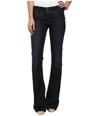 Hudson Signature Bootcut Jeans In Firefly Firefly Women's Jeans Red