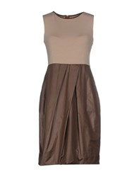 Niu' Dresses Short Dresses Women