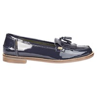 Barbour Naomi Loafers Navy