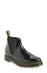 Dr. Martens Women's 'Bianca' Chelsea Boot Black Smooth