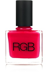 Rgb Nail Polish Too Red