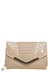 New Look Wallet Oatmeal Light Brown