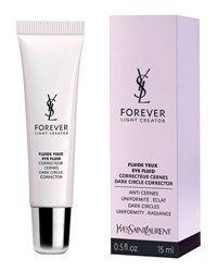 Yves Saint Laurent Forever Light Creator Dark Circle Corrector Eye Fluid 15 Ml