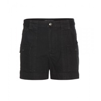 Marc By Marc Jacobs Cotton Shorts