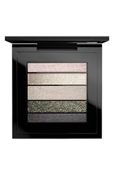 M A C Mac 'Veluxe Pearlfusion' Shadow Palette Greenluxe