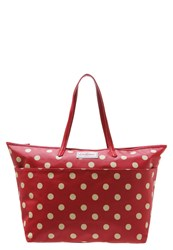 Cath Kidston Tote Bag Berry
