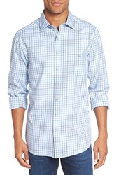 Rodd And Gunn Men's 'Lyford' Sports Fit Check Sport Shirt