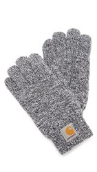 Carhartt Scott Gloves Black White