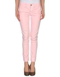 Casual Pants Pink