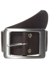 Vanzetti Belt Dunkelbraun Dark Brown