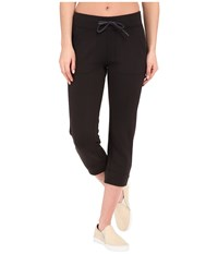 The North Face Slacker Capris Tnf Black Women's Capri
