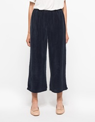 Objects Without Meaning Lounge Pant Navy