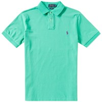 Polo Ralph Lauren Slim Fit Blue