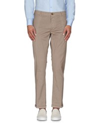 Pence Trousers Casual Trousers Men Khaki