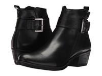 Spring Step Isaia Black Women's Pull On Boots