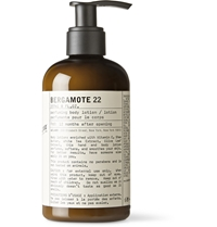 Le Labo Bergamote 22 Body Lotion 237Ml Green