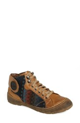 Women's Otbt 'Providence' High Top Sneaker