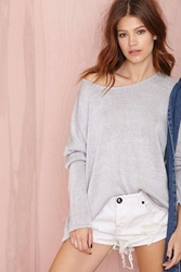 Nasty Gal Sierra Sweater