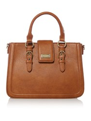 Ollie And Nic Rita Tan Tote Bag Tan