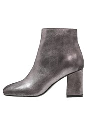 Bronx Ankle Boots Brush Rosegold Rose Gold