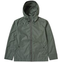 Nanamica Cruiser Jacket Green