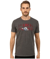 Lucky Brand Pink Floyd Saturn Graphic Tee Black Mountain Men's T Shirt