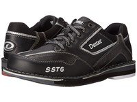 Dexter Sst 6 Lz Lh Black Alloy Men's Bowling Shoes