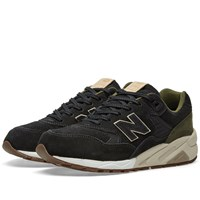 New Balance Mrt580mr Black