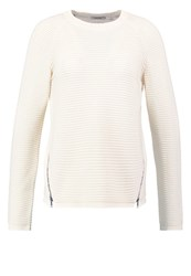 Kiomi Jumper Cream Off White