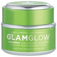 Glamglow Power Mud Dual Cleanse Treatment 50G