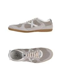 Munich Low Tops And Trainers Light Grey