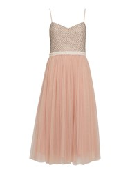 Needle And Thread Coppelia Ballet Dress Pink