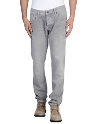 Macchia J Jeans Light Grey
