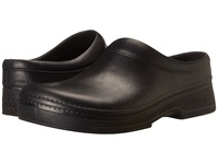 Klogs Usa Springfield Black Women's Clog Shoes