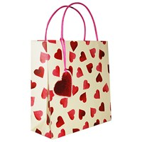 Emma Bridgewater Hearts Bag Medium