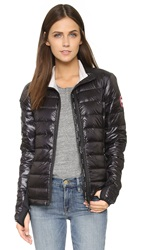 Canada Goose Hybridge Lite Jacket Black