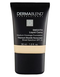 Dermablend Smooth Liquid Camo Foundation Natural