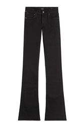 Citizens Of Humanity Flared Jeans Black