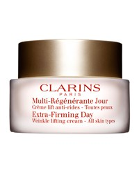 Extra Firming Day Wrinkle Lifting Cream All Skin Types Clarins