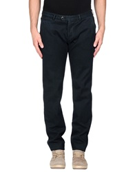 Paoloni Casual Pants Dark Green