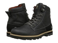 Volcom Smithington 2 Graphite Men's Lace Up Boots Gray